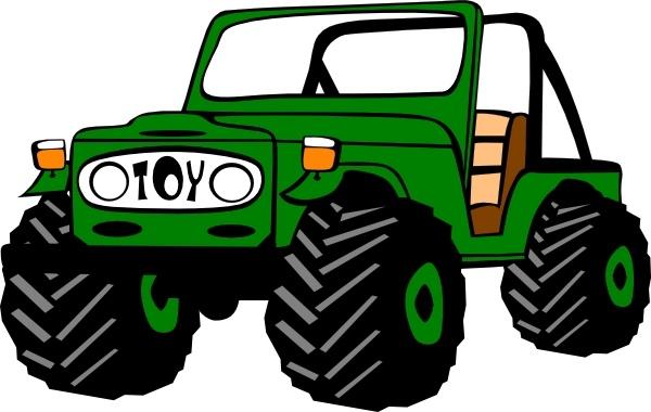 600x380 Jeep Car Clipart, Explore Pictures