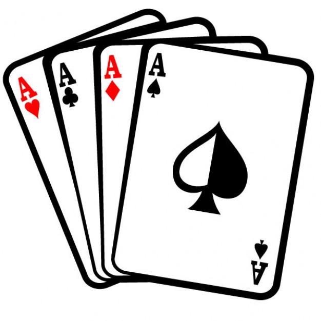 626x626 Ace Card Clip Art