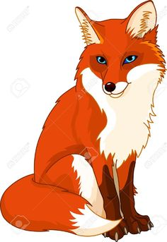 236x343 Watercolor Fox Clipart Cute Foxes Clipart Watercolor Woodland