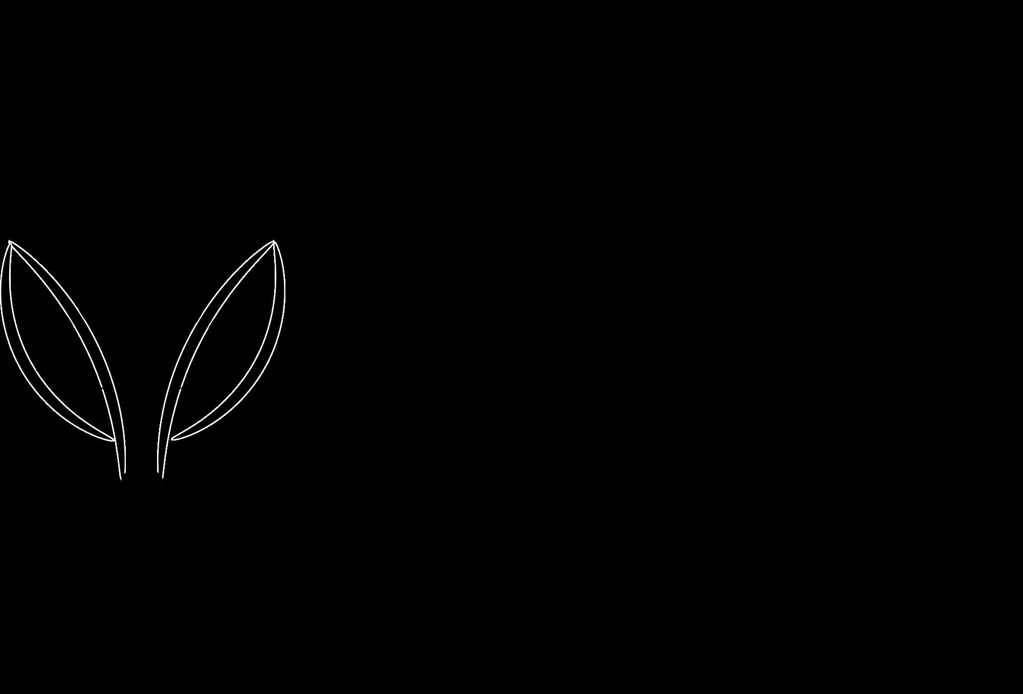 2000x1358 Fox clip art clipartix 2