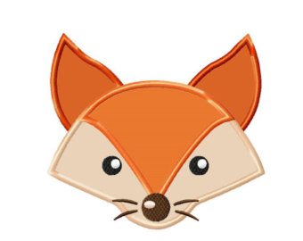 340x270 Fox Face Etsy