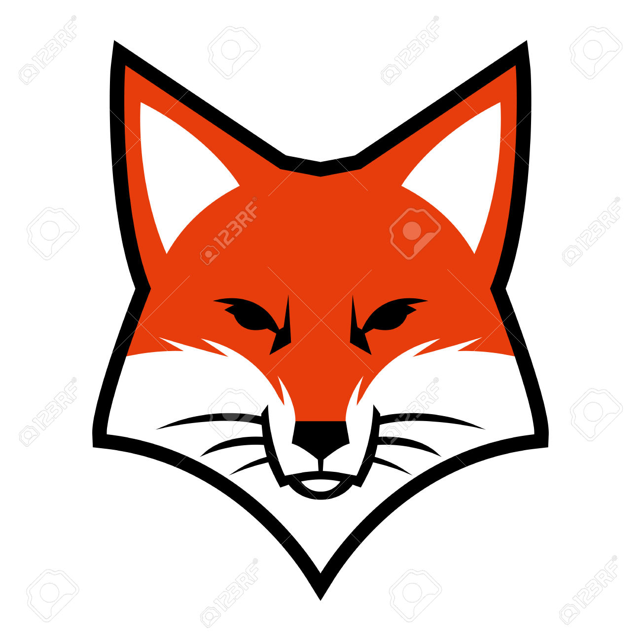 1300x1300 Icon Fox Clipart, Explore Pictures