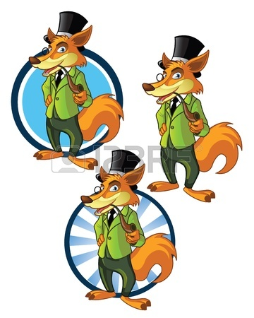 Fox Image Clipart