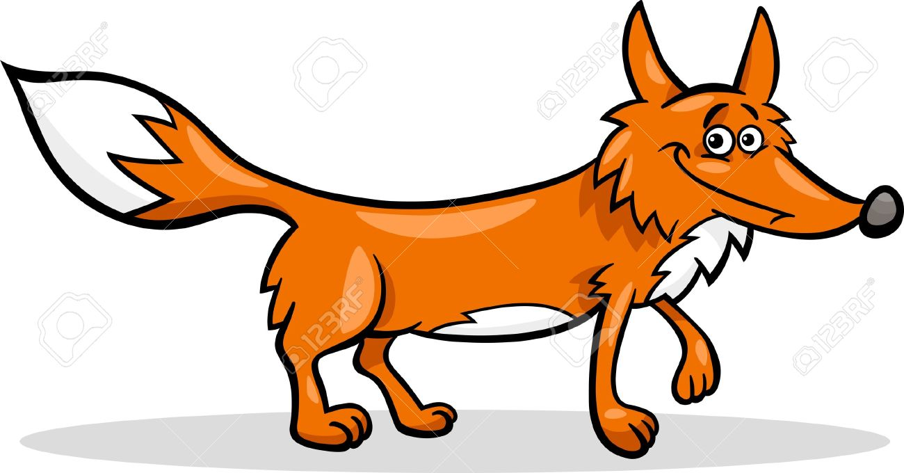 1300x680 Top 78 Red Fox Clip Art