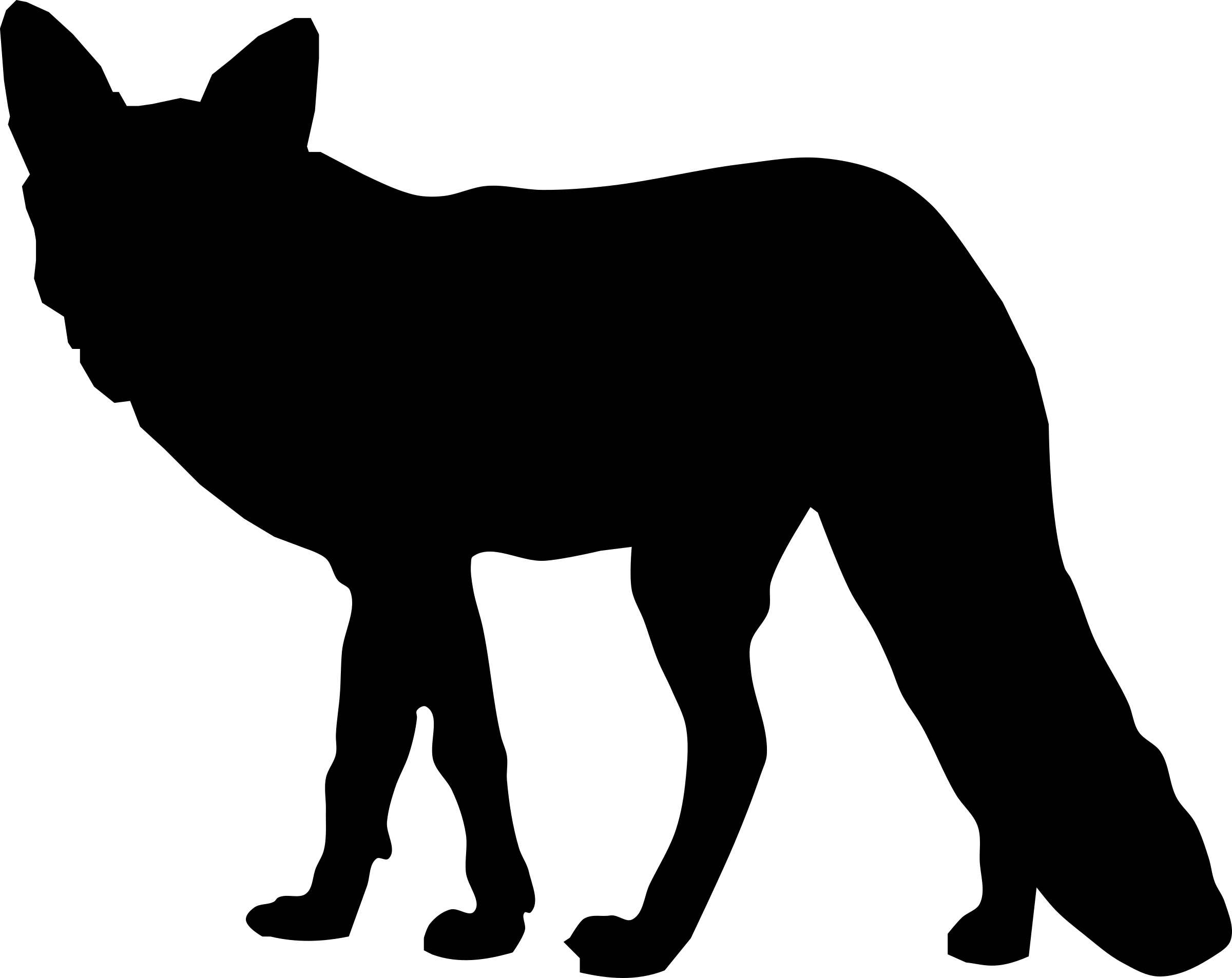 2400x1906 Clipart