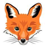 167x170 Fox Clip Art