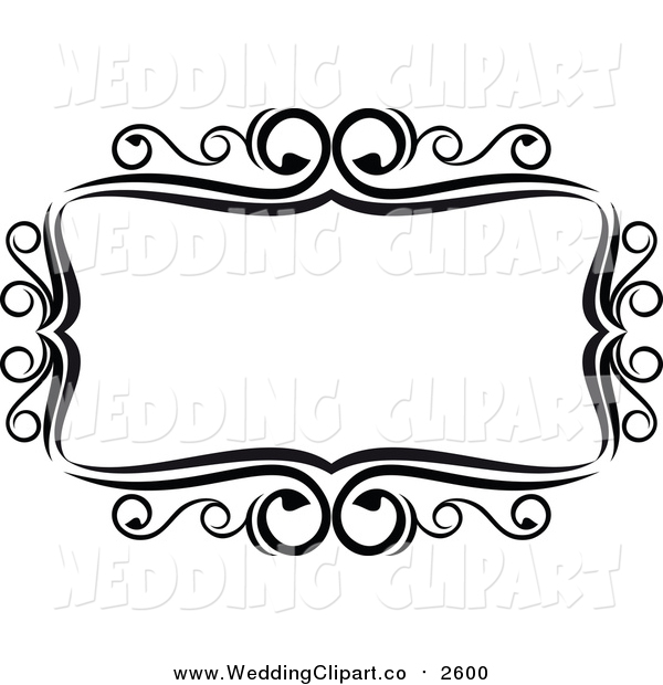 Frame Clipart Wedding | Free download best Frame Clipart Wedding on ...