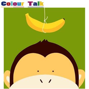350x350 Colour Talk Store