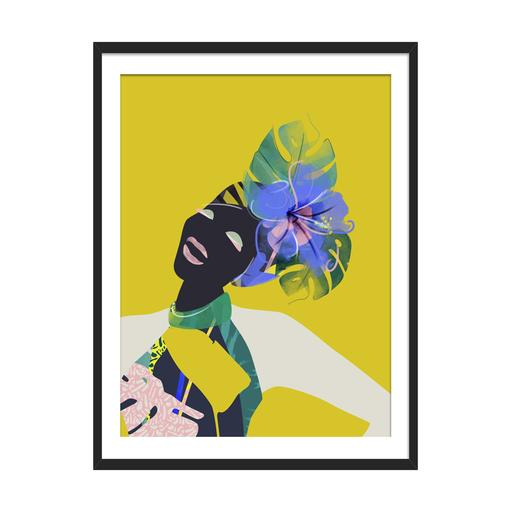 512x512 Most Popular Art Prints And Framed Art What's Hot Green Lili