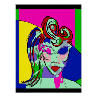 324x324 Rockabilly Art, Posters Amp Framed Artwork