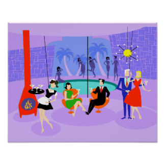 324x324 Swimming Pool Art Amp Framed Artwork Zazzle