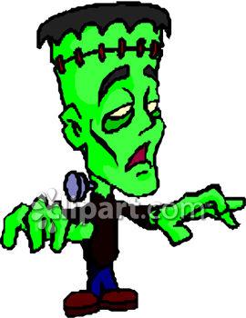 270x350 Frankenstein Monster