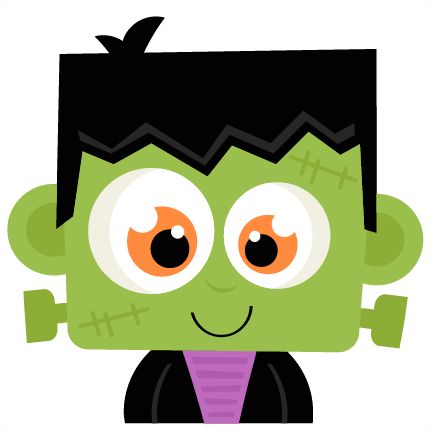 432x432 Beautiful Frankenstein Clip Art