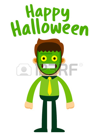 321x450 2,210 Frankenstein Stock Vector Illustration And Royalty Free