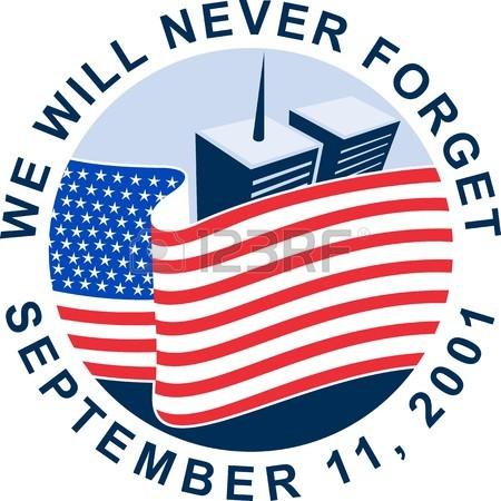 450x450 September 11 Clipart