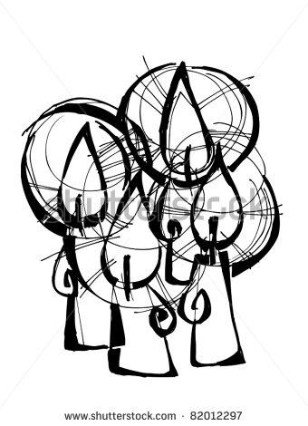 340x470 Free Advent Clip Art Online Cliparts