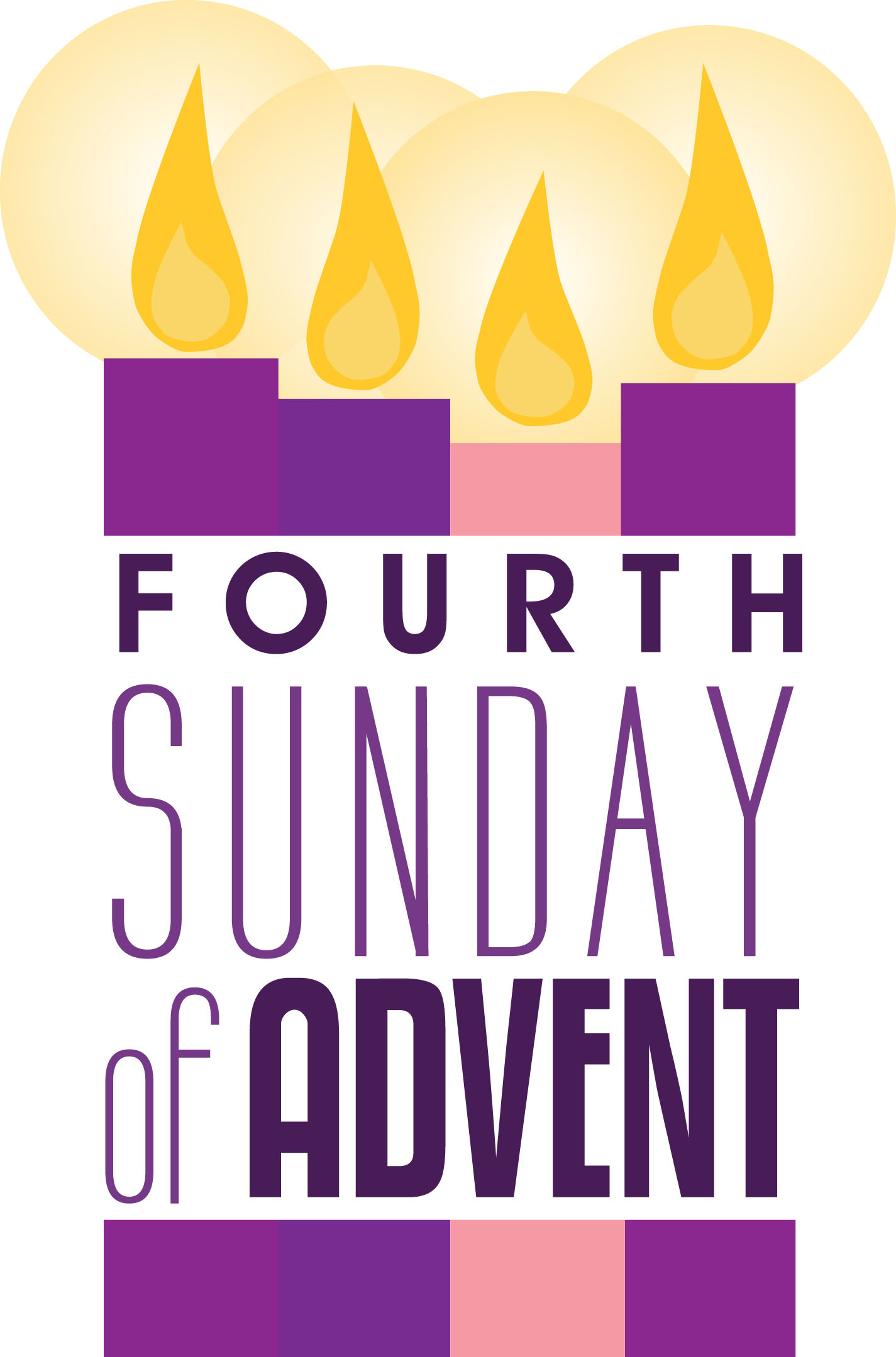 1425x2159 Free Clipart For Second Sunday Of Advent