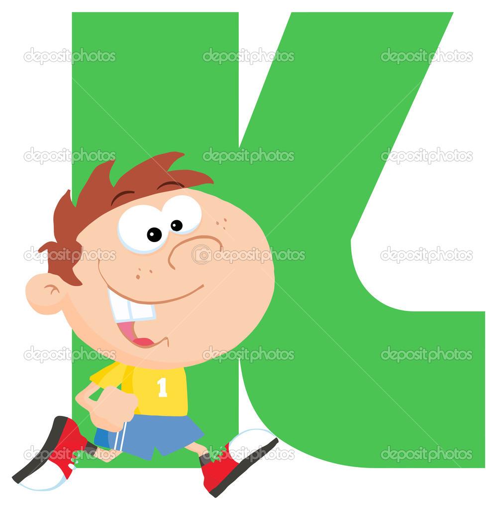 999x1024 Alphabet Letters Clip Art K