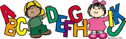 402x125 Free Clip Art Abc Letters Clipart
