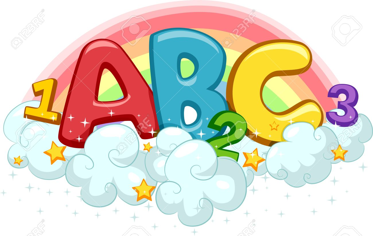 1300x824 Image Of Abc Clipart