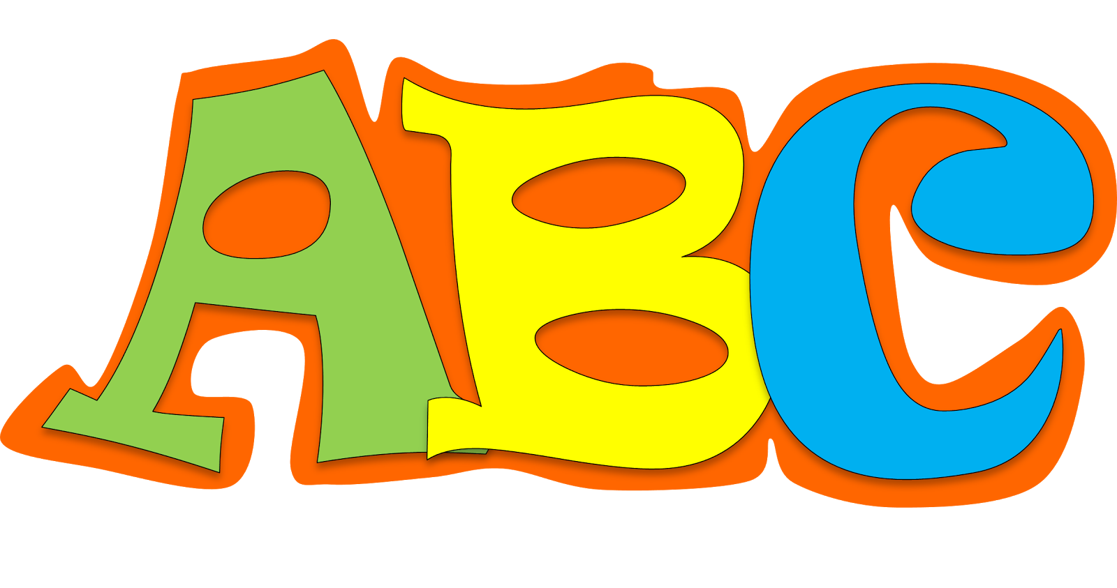 Free Alphabet Clipart | Free download best Free Alphabet Clipart on ...