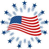 200x200 Free Flag Clipart