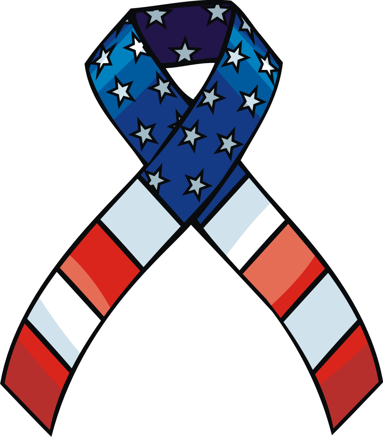1315x1500 American Flag Clipart Labor Day