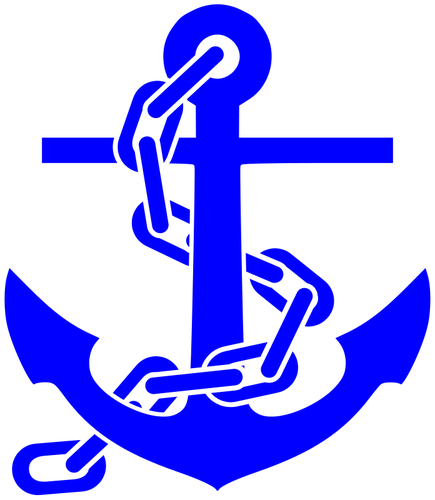 Free Anchor Clipart