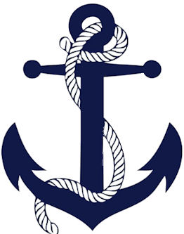 262x333 Anchor Clip Art Free Clipart Images