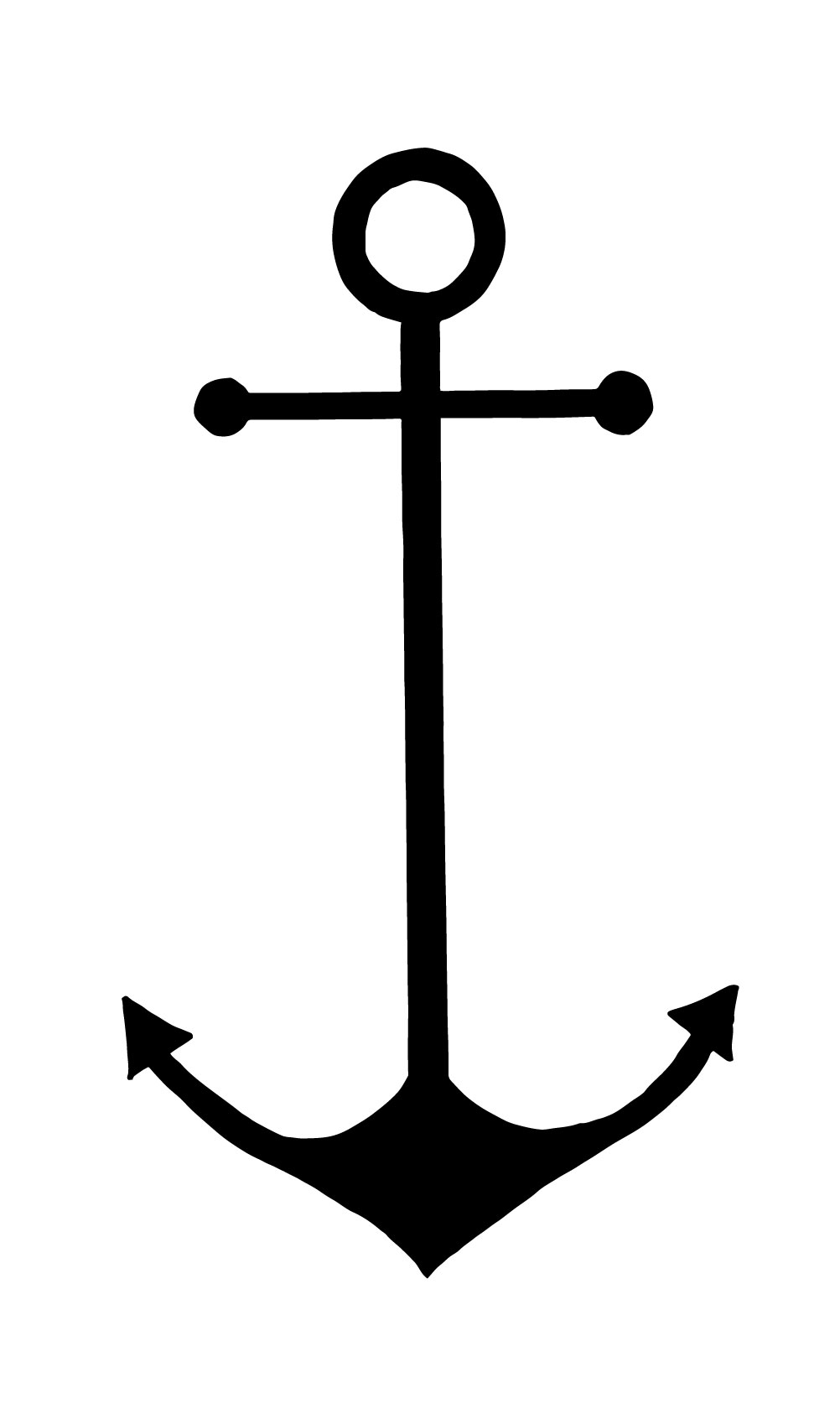 1002x1692 Baby Anchor Clipart Free Images