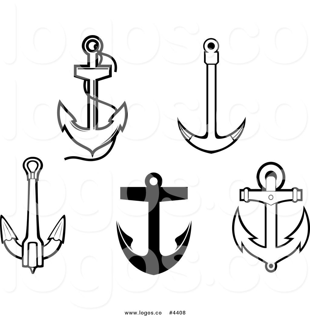 1024x1044 Clipart Anchor Logo