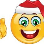 150x150 Free Animated Christmas Emoticons For Msn And Live Messenger in