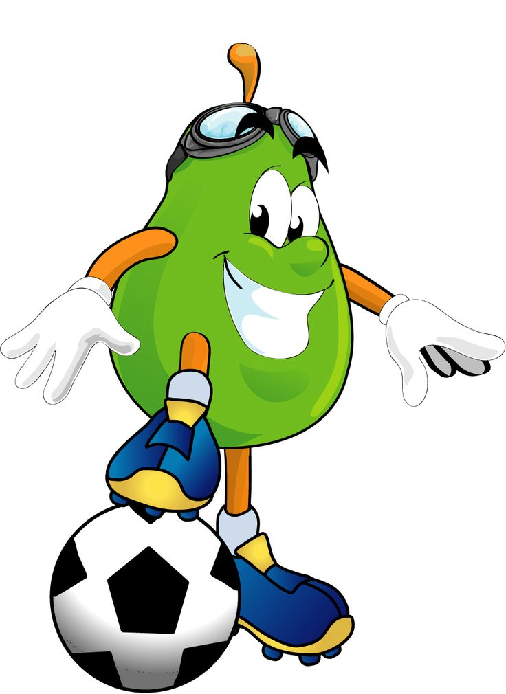 Free Animated Football Clipart