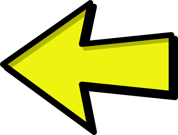 Free Arrow Clipart | Free download best Free Arrow Clipart