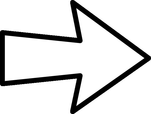 600x454 Free Arrow Clipart Arrow Clipart Arrow Graphics Clipartcow
