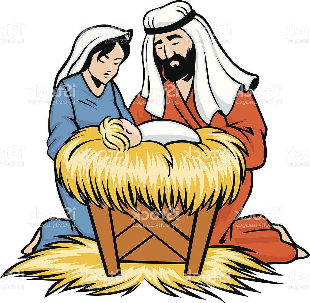 Free Baby Jesus Clipart | Free download on ClipArtMag