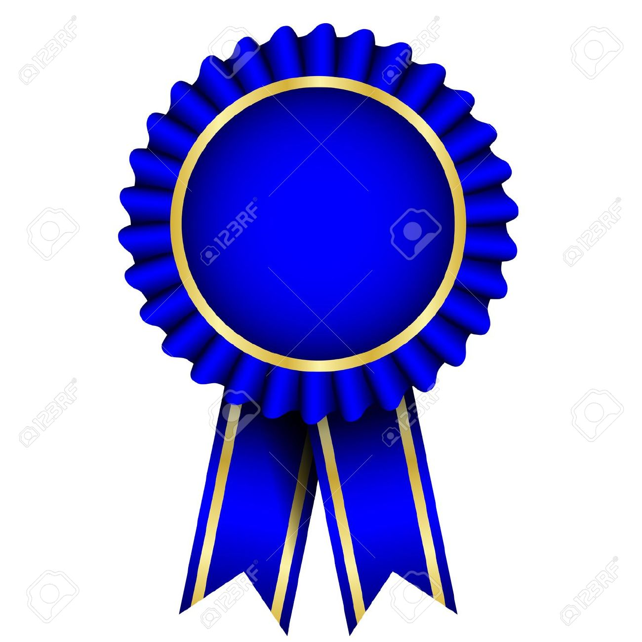 1300x1300 Ribbon clipart award badge