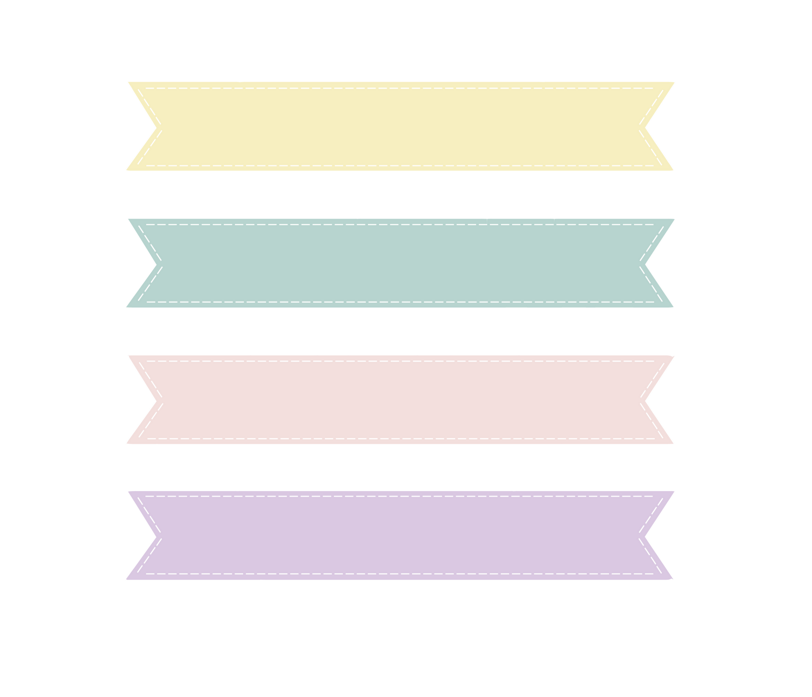 1600x1374 Image Of Banner Clipart