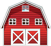 170x154 Barn Clip Art Royalty Free. 5,802 Barn Clipart Vector Eps