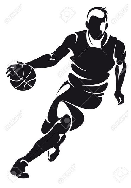 Free Basketball Images