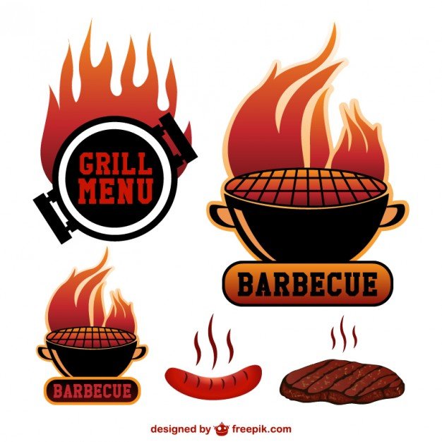 626x626 Bbq Vectors, Photos And Psd Files Free Download