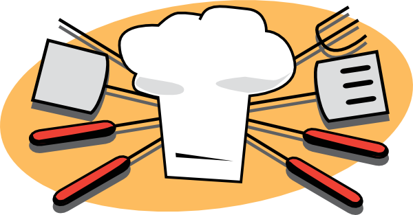 600x313 Family Bbq Clipart Free Clipart Images 2