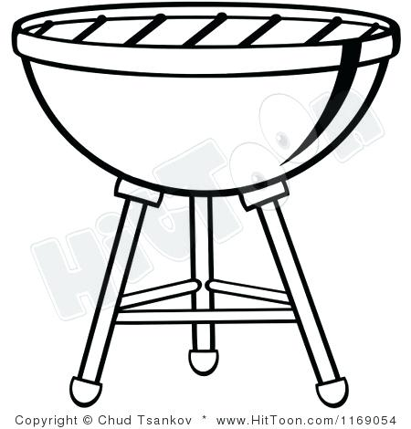 450x470 Free Bbq Clipart Barbecue Grill Icon Download Royalty Free Vector