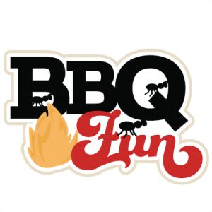 300x300 Bbq Barbecue Clip Art Free Barbeque Explosion Clipart 2