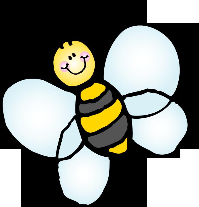 694x724 Honey Bee Clip Art Images Free Clipart Images Clipartwiz Clipartix