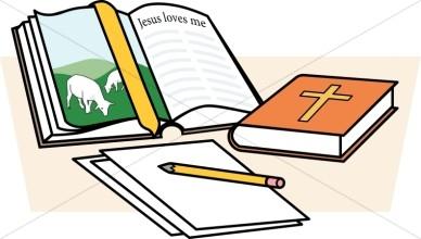 388x220 Free Bible Study Clip Art Cliparts