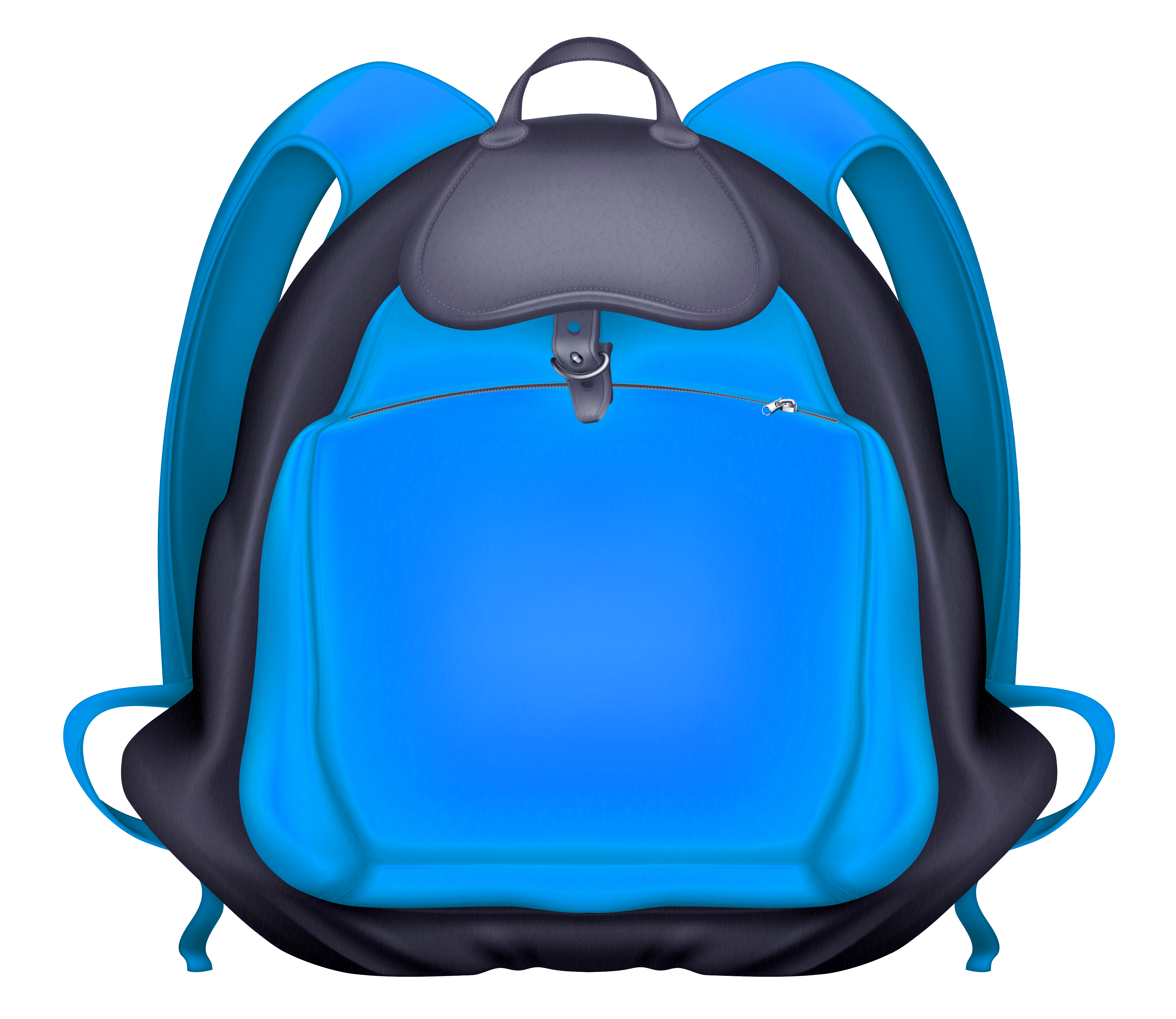 4344x3765 Bookbag Backpack Book Bag Outline Bing Image Clipart Clip Art