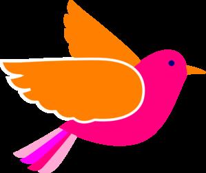 299x252 Copyright Free Bird Silhouette Clipart