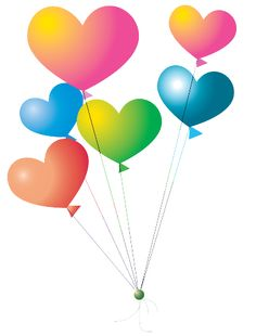 236x310 Birthday Balloons Clip Art Filexboxballoons.svg
