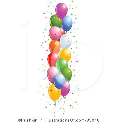 400x420 Free Balloon Clipart